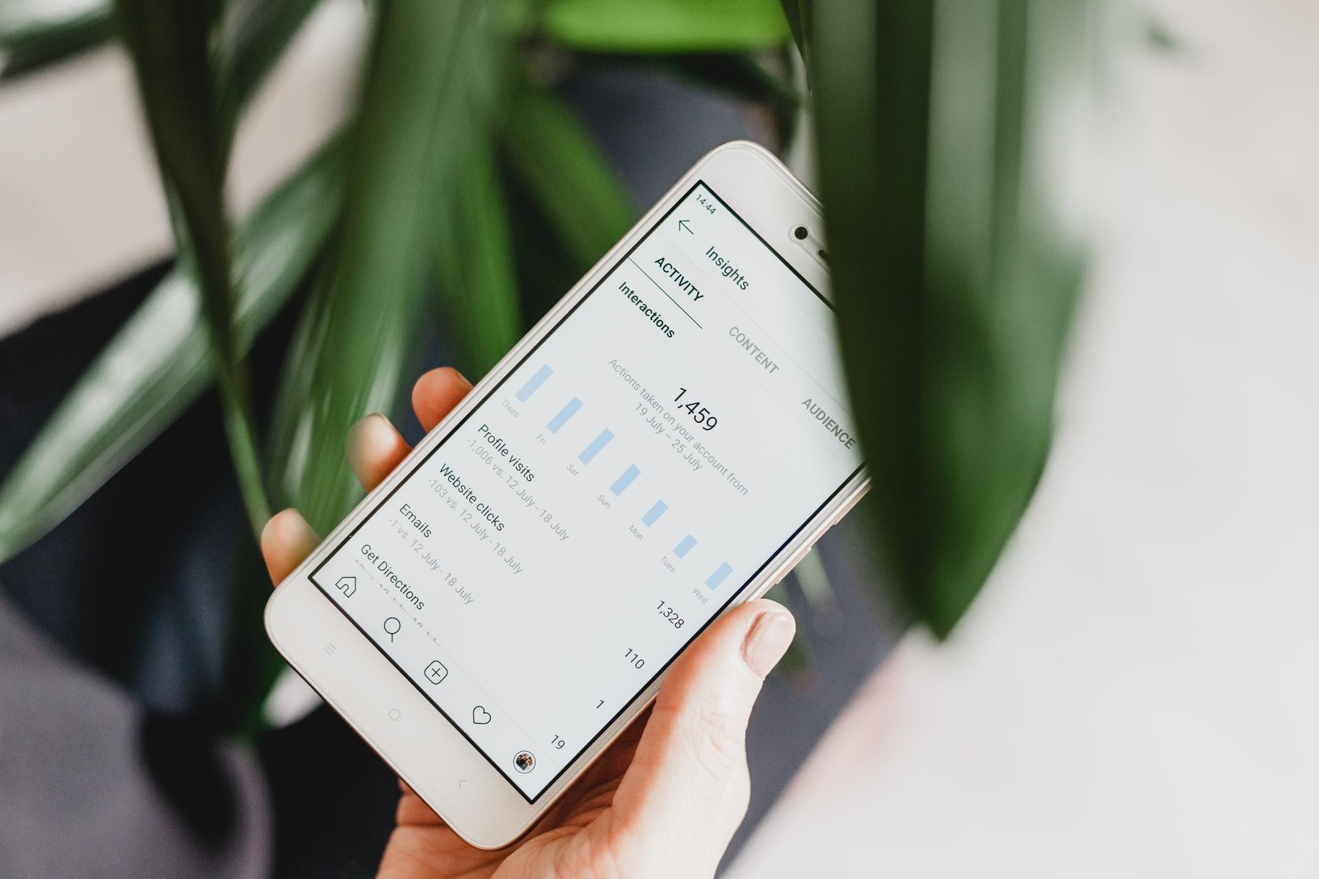 2021 Best Organic Growth Strategies for Instagram